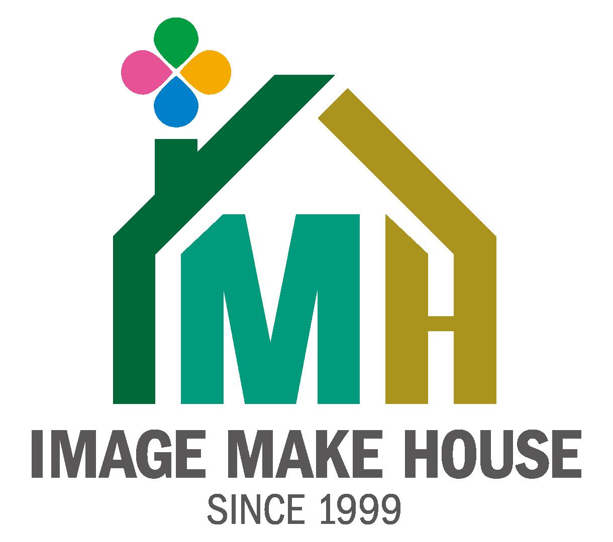 IMAGE MAKE HOUSE ロゴ
